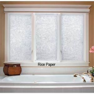 privacy and decorative window film