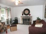 living room after room redesign by Creative Concepts and Contracting