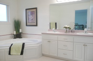 staging maximizes appeal