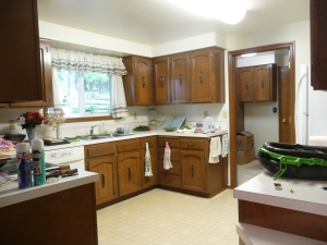 affordable updating of backsplashes and kitchens