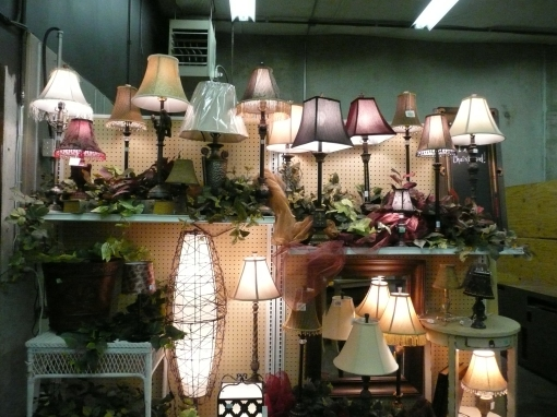 stylish lamps at affordable prices