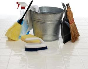 cleaning services in Salem Oregon