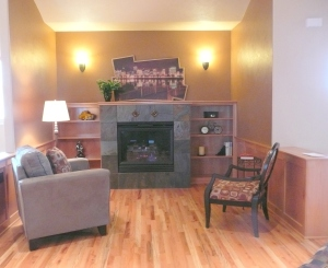 home staging by Creative Concepts