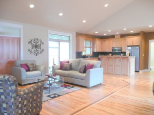 Corvallis Oregon professional home staging